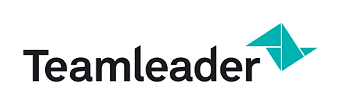 Teamleader Logo