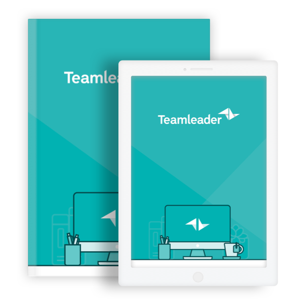 Manuale CRM Ebook